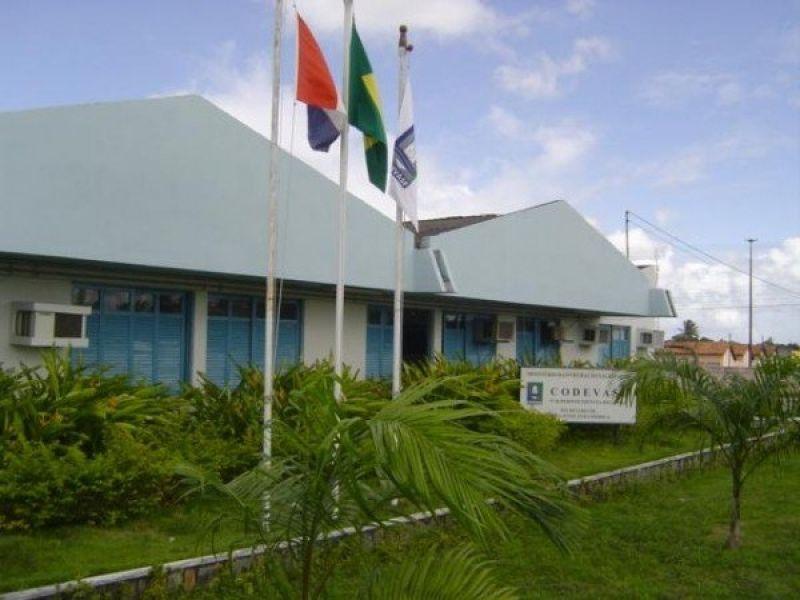 Codevasf sofre intervenção federal no município de Penedo por 60 dias