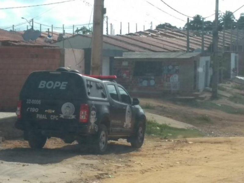 Homem que tinha o objetivo de expandir o tráfico na região de Penedo morre durante confronto