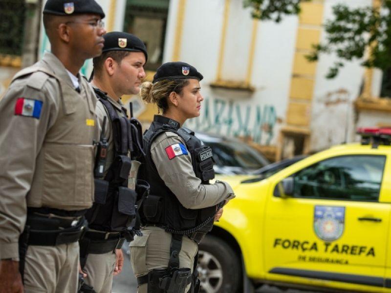 Alagoas é o segundo estado do País com maior redução no número de mortes violentas