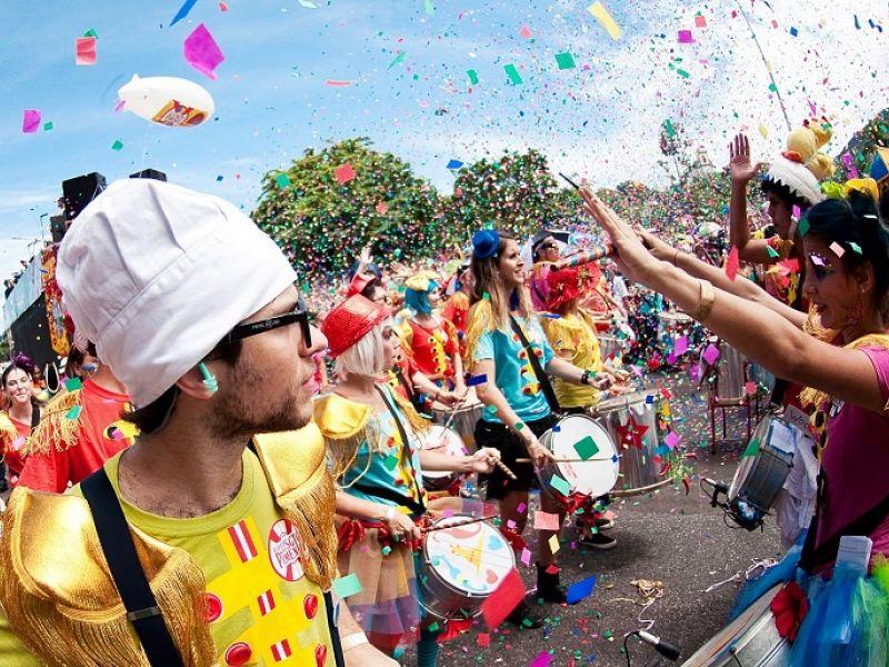 Agenda Cultural: confira o que acontece nos quatro dias de carnaval em Penedo e região