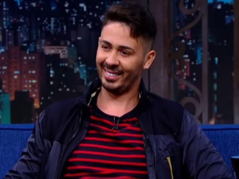 Humorista Carlinhos Maia terá talk show que será transmitido na TV aberta