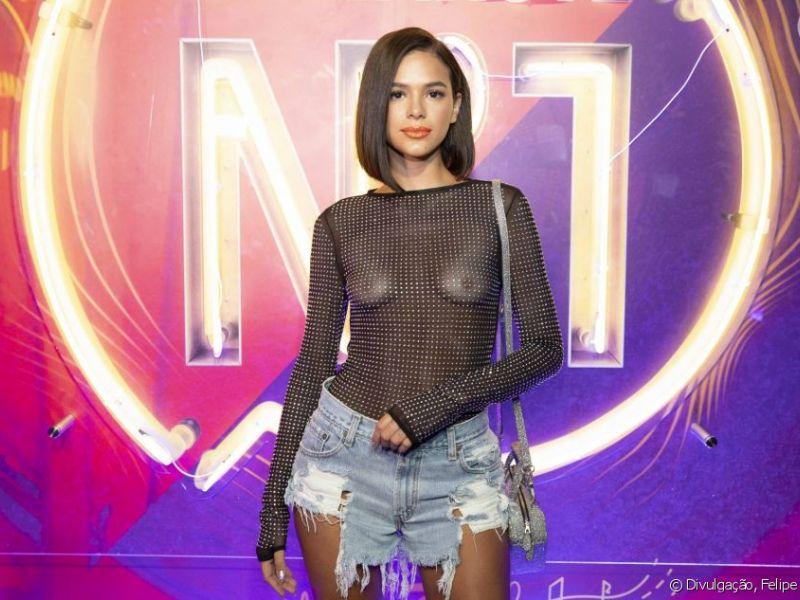 Bruna Marquezine diz que nunca foi traída no Carnaval: 'Sempre foi antes mesmo'