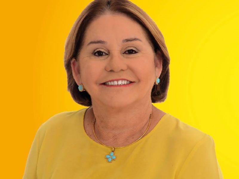 Juiz determina bloqueio de bens de Lucila Toledo por improbidade administrativa