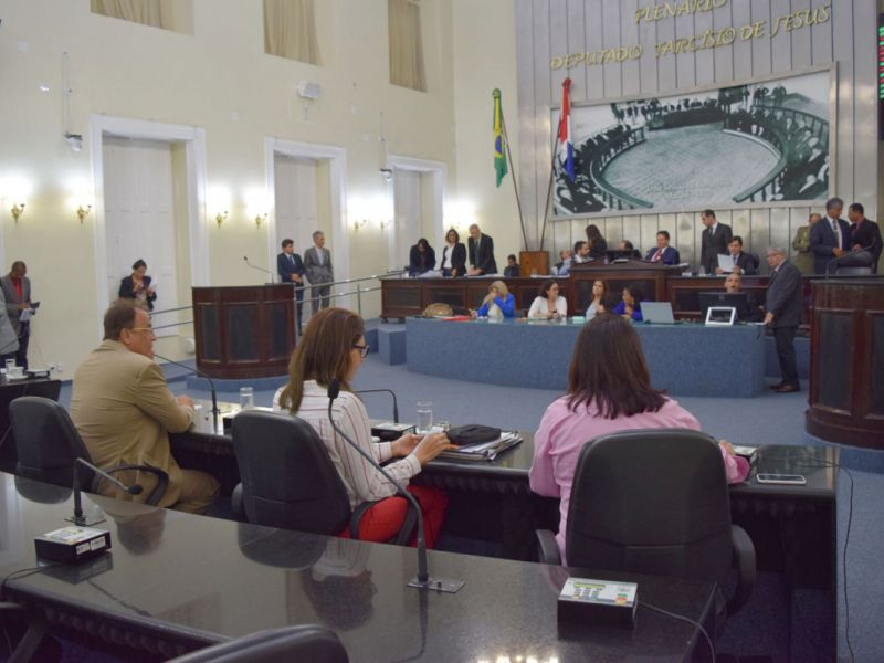 Mantido veto parcial ao projeto que modifica o Estatuto dos Policiais Militares de Alagoas