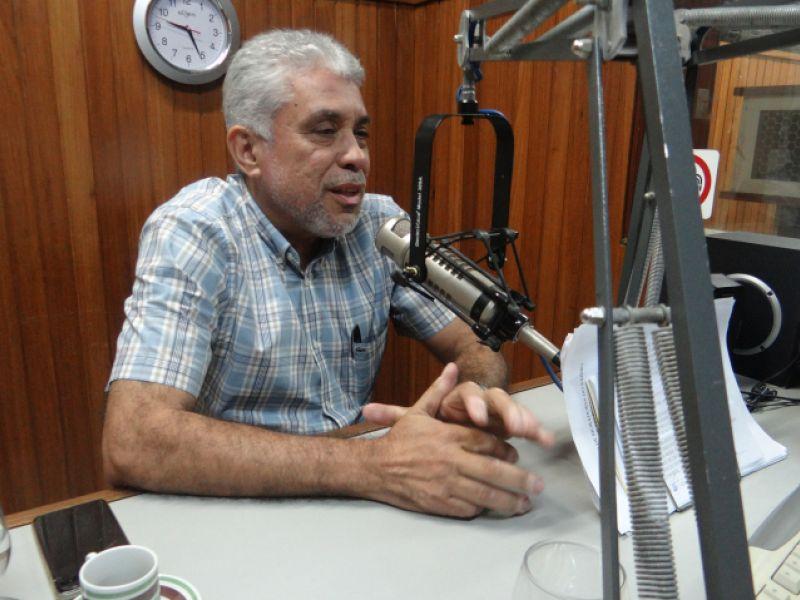Klécio José é reeleito como presidente da Cooperativa Pindorama