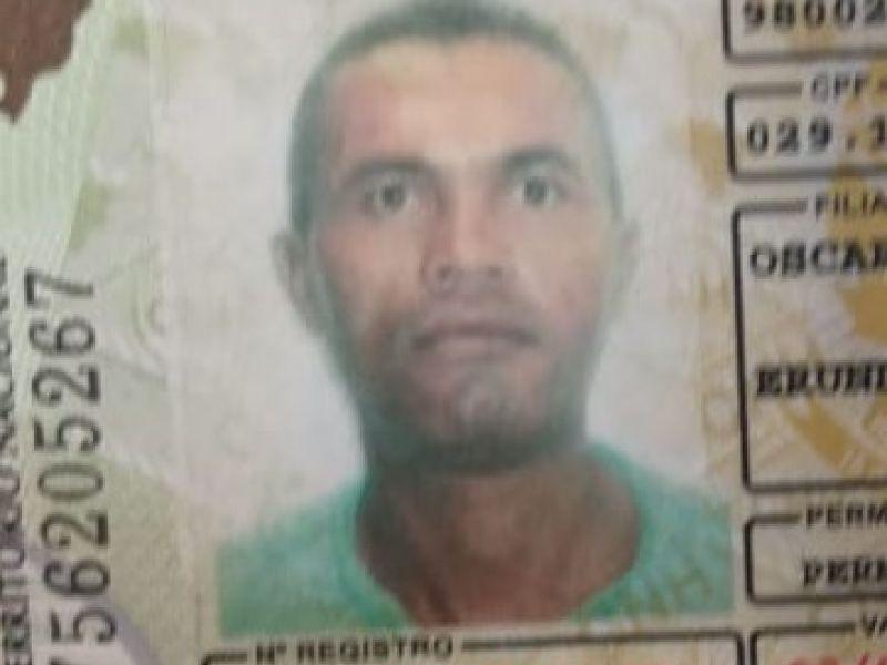 Homem é encontrado morto às margens de lagoa situada em Penedo
