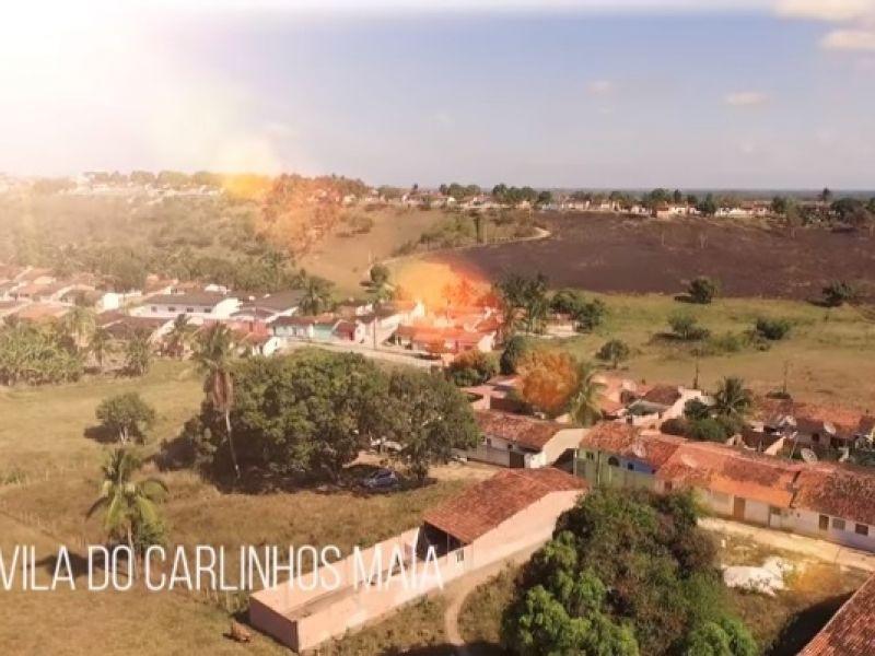 Vila do Carlinhos Maia pode se tornar Patrimônio Cultural e Imaterial de Alagoas