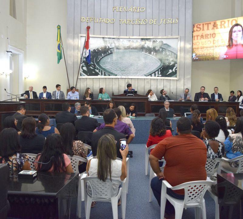 """Assembleia Legislativa de Alagoas deve instalar CPI para investigar """"golpe do diploma"""""""