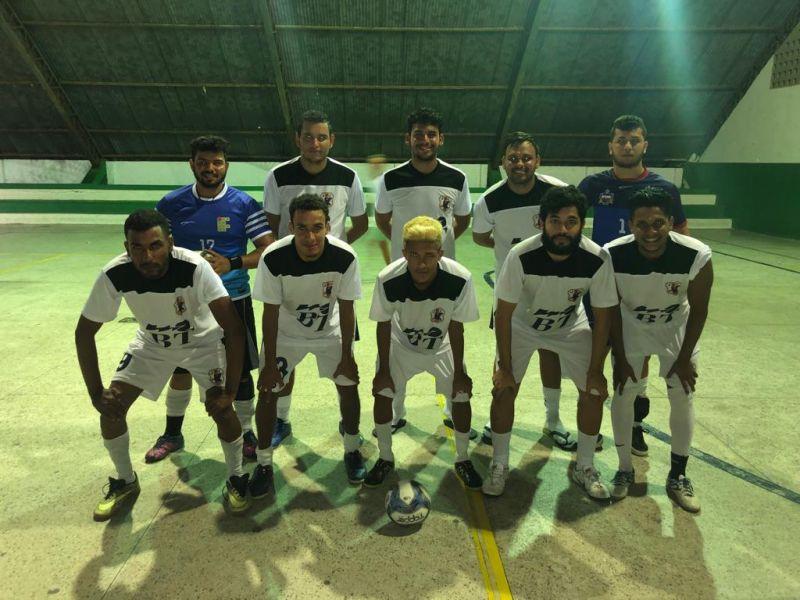 Time de Penedo é campeão da 1ª edição do Torneio Piaçabuçu de Futsal