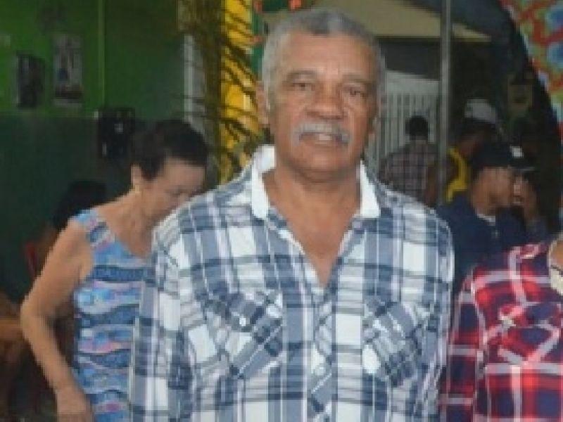 Sargento Joacy morre após complicações ocasionadas por cirurgia cardíaca