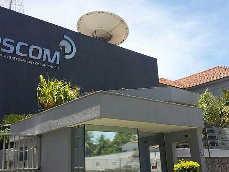 Problema em satélite deixa municípios alagoanos sem programação da TV Pajuçara