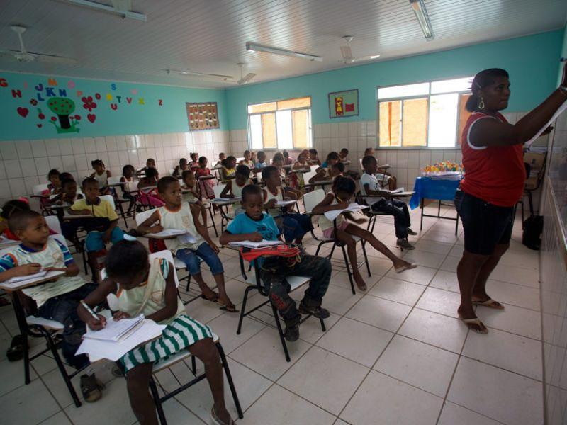 Ministério da Educação regulamenta a 12ª Edição do Prêmio Professores do Brasil