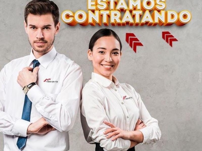 Empresa abre seleção para contratação de técnico e atendente em Penedo