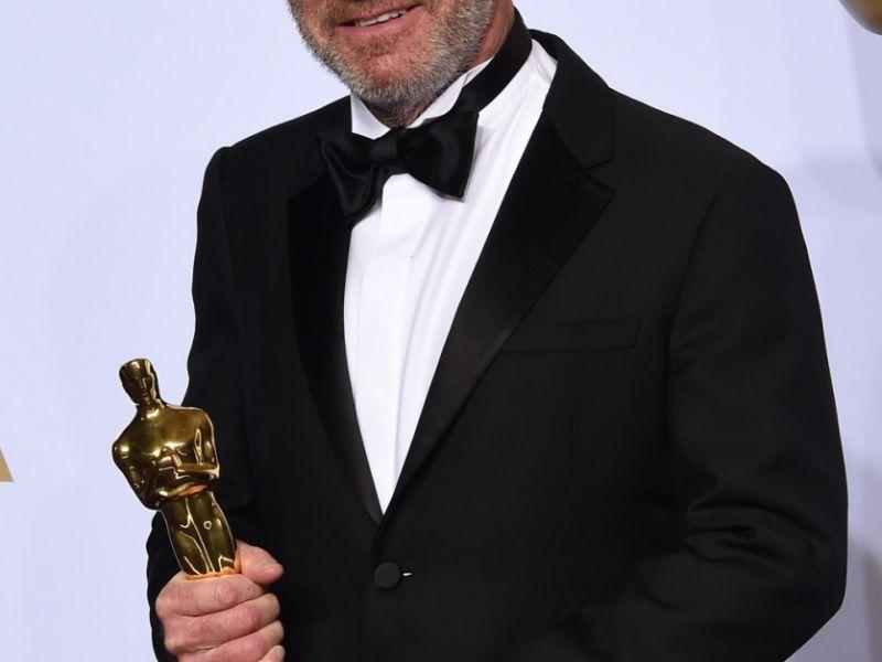 Steve Golin, produtor de 'Spotlight', morre aos 64 anos