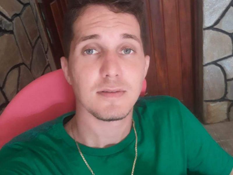 Jovem é assassinado com diversos disparos de arma de fogo em Penedo