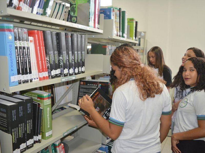 Projeto busca aproximar Ifal e estudantes de municípios do Baixo São Francisco