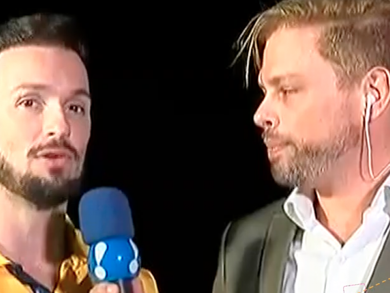 """Diego Hypolito fala sobre luta contra depressão: """"Já tentei me matar"""""""