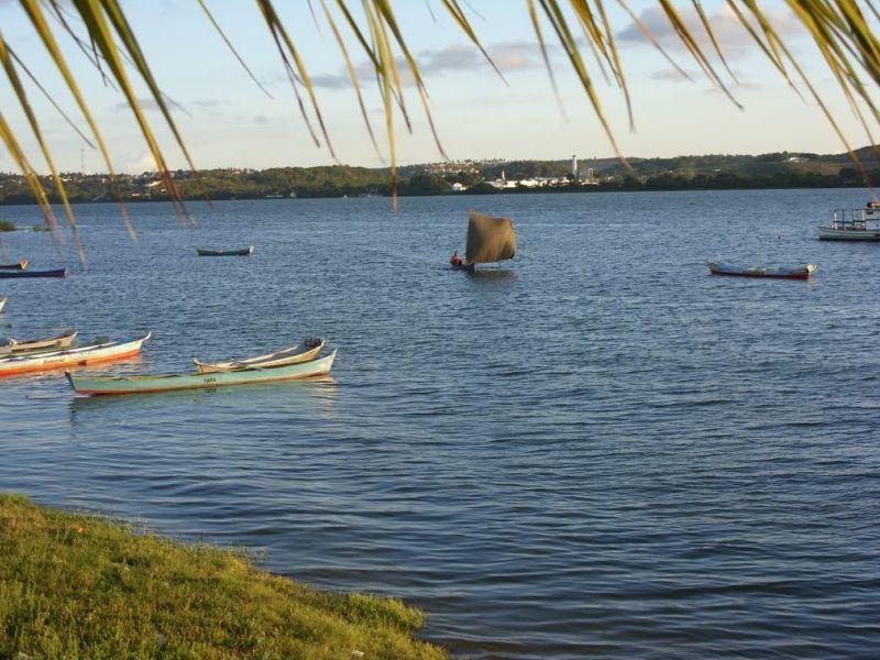 Ação nacional irá monitorar águas do Velho Chico neste final de semana em Penedo