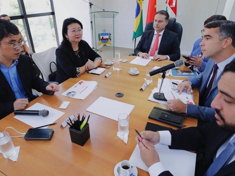 """Penedense é nomeado pelo governador para compor delegação da """"Missão China"""""""