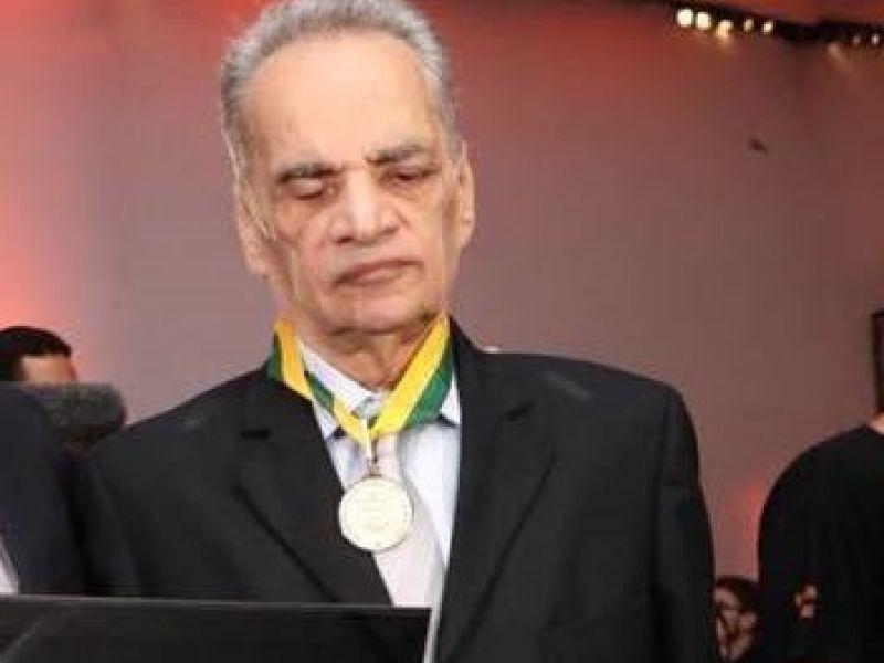 Geraldo Bulhões, ex-governador de Alagoas, morre aos 81 anos em hospital de Maceió