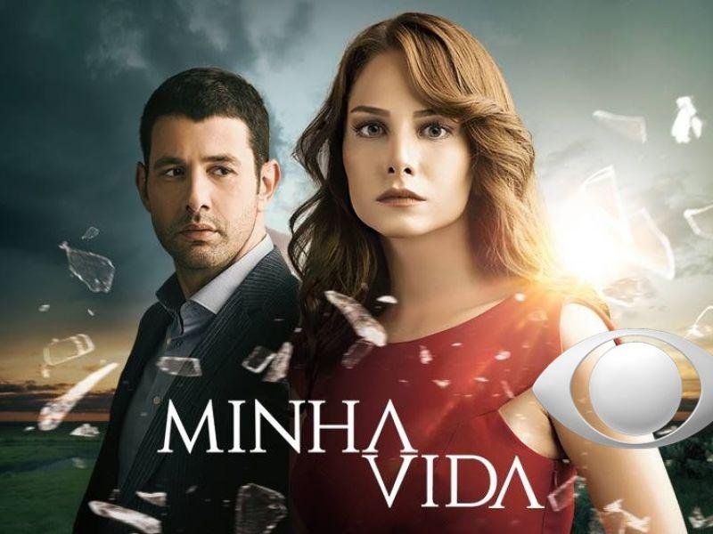 """Resumo da novela """"Minha Vida"""": capítulos de 03 a 08 de junho"""