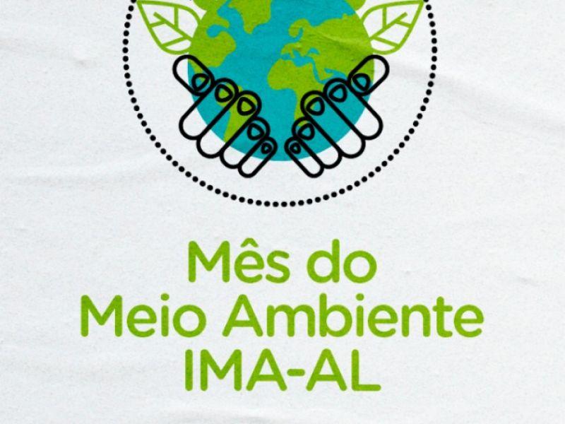 Na semana do Meio Ambiente, IMA realiza peixamento, plantio e caravana ambiental em Penedo