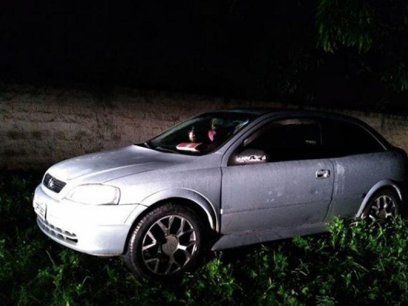 Jovem acusado de praticar diversos roubos em Penedo é preso pela PM