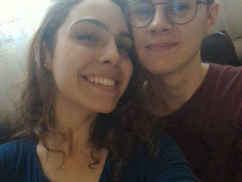 """Namorada de Rafael Miguel agradece apoio e destaca saudade após morte do ator: """"Preciso de você"""""""