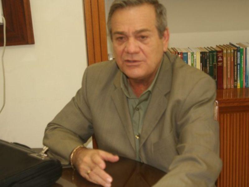 Lessa declara apoio à pré-candidatura de Ronaldo Lopes em Penedo