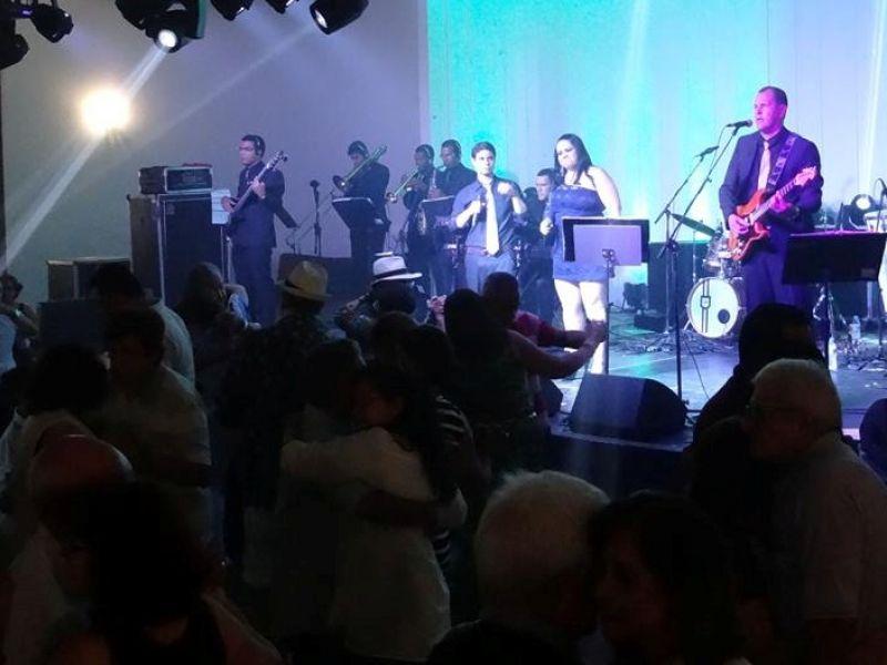 Celebration, Dayvid Alisson e D2 são algumas das atrações do final de semana em Penedo