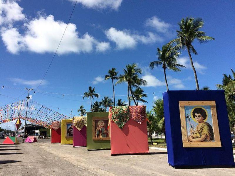 São João: programação do Arraial Central tem início neste sábado