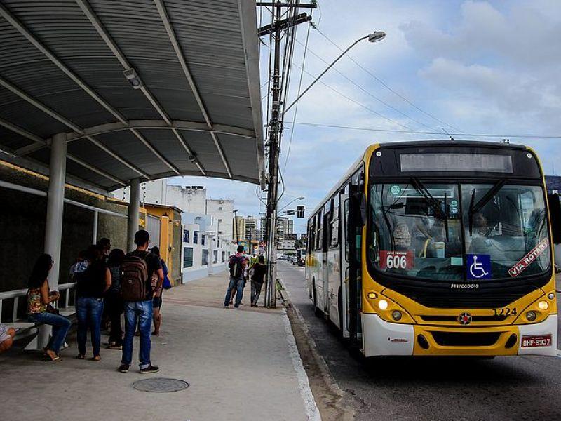 Projeto de lei cria carteirinha para criança viajar de graça em ônibus urbano