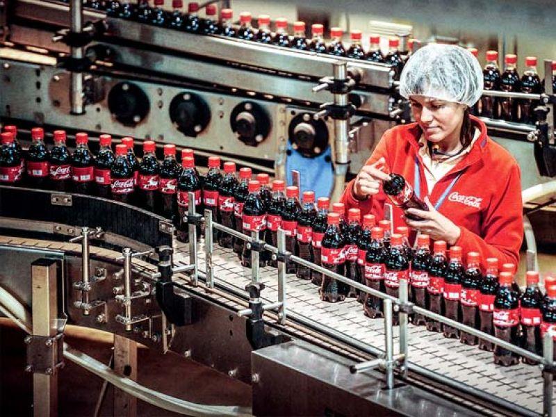 Fabricante do Sistema Coca-Cola continua recebendo currículos de interessados em trabalhar em AL