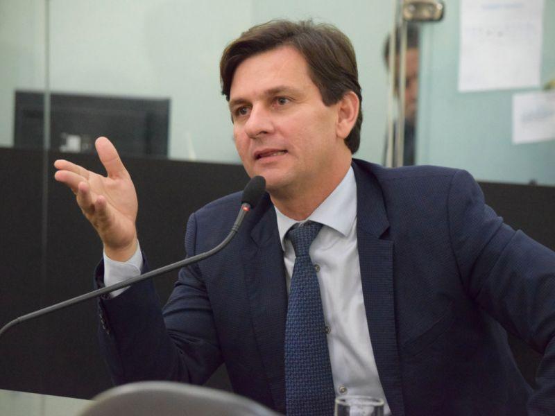 Golpe do Diploma: Deputado Marcelo Beltrão participa de Audiência Pública em Igreja Nova