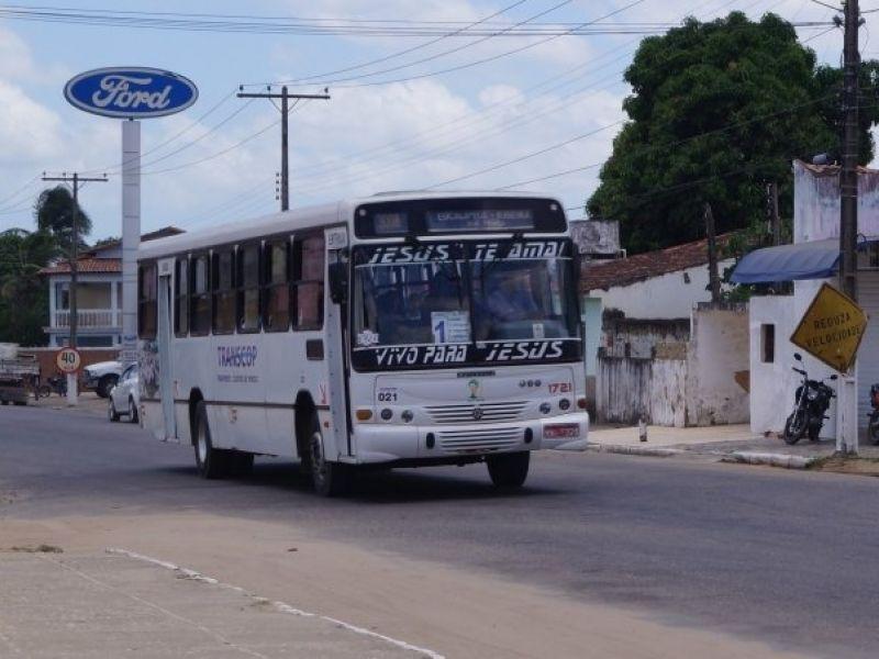 Vereadores cobram fim da restrição ao uso do transporte coletivo para portadores de deficiência em Penedo