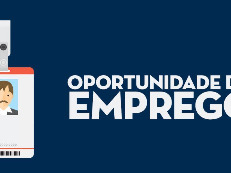Empresa realiza seleção para contratar atendentes no município de Penedo