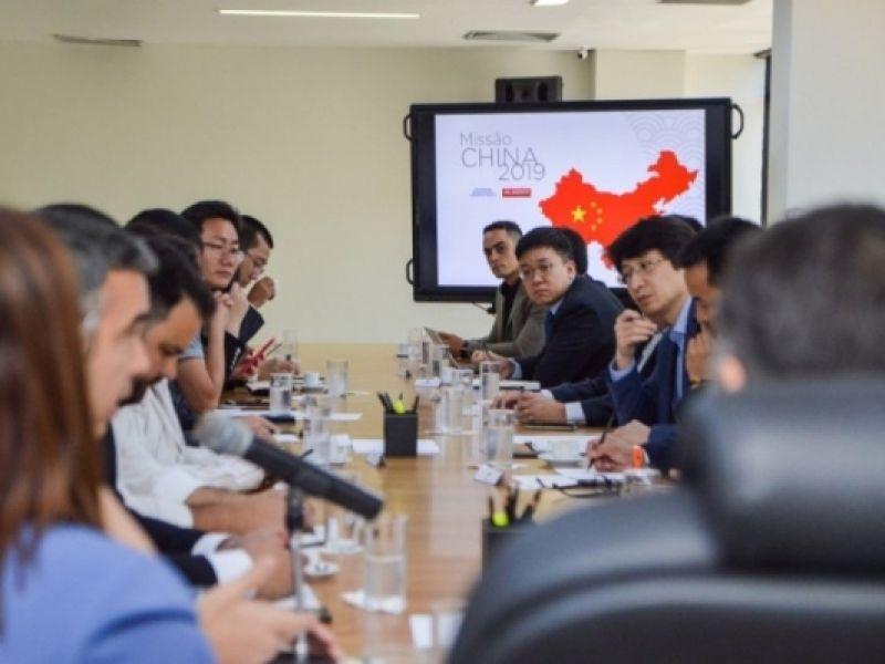 Missão à China candidata Alagoas a novos investimentos