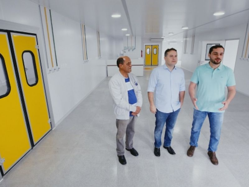 Maceió terá mais 3 unidades de saúde funcionando até outubro