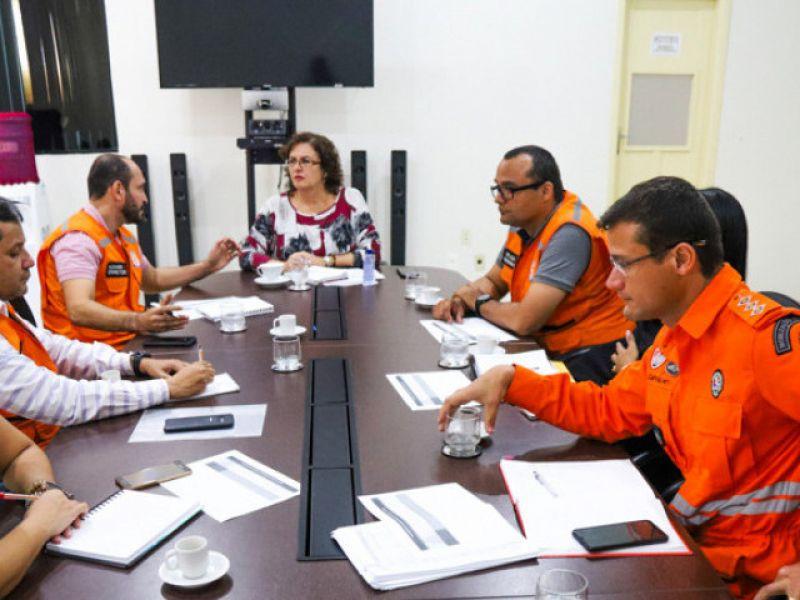 Governo de Sergipe encerra trabalhos do Gabinete de Crise instalado em Riachuelo