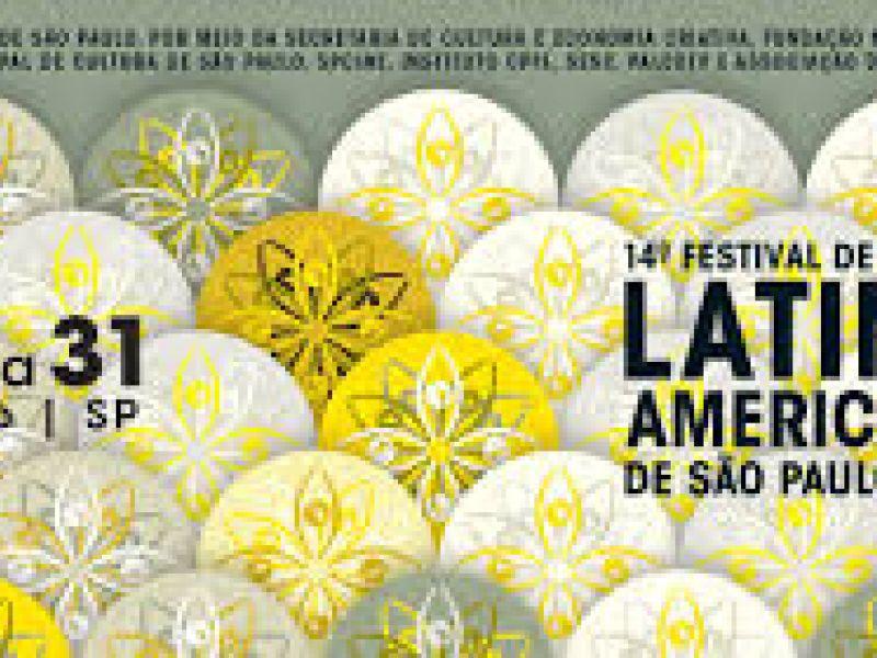 Festival de Cinema Latino-Americano traz filmes de 16 países para SP
