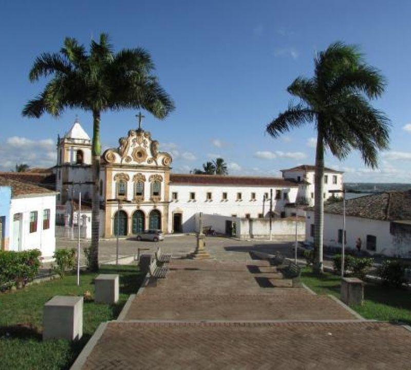 Penedo será incluído no Plano de Marketing do Instituto Brasileiro de Turismo como destino promissor
