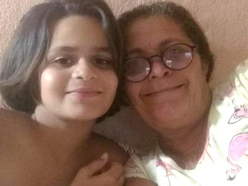 Arapiraquense tenta encontrar quatro irmãos que não vê há 22 anos em Penedo