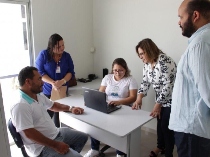 Cidadão Legal chega a Arapiraca e beneficiará dependentes químicos da Rede Acolhe