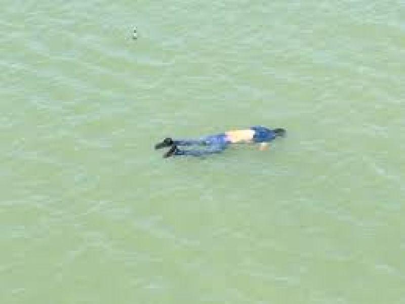 Corpo de homem é encontrado boiando no Centro de Aracaju