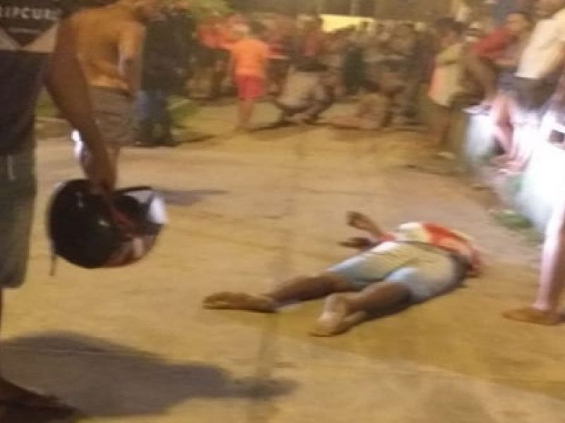 Atentado em Aracaju que resultou na morte de criança de Penedo pode ter ligação com o tráfico e torcida organizada