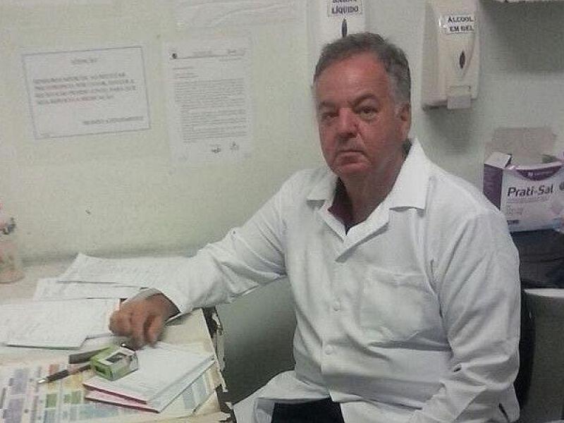 Médico que já trabalhou em Penedo e Coruripe tem registro profissional cassado