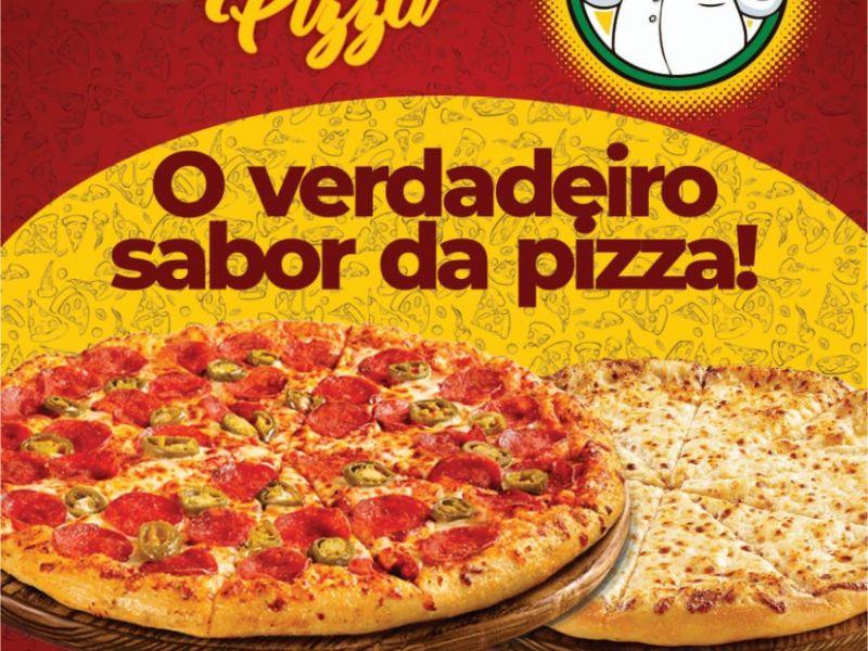 Lá Fábrica de Pizza é inaugurada em Penedo e cai no gosto popular pelo sabor inconfundível