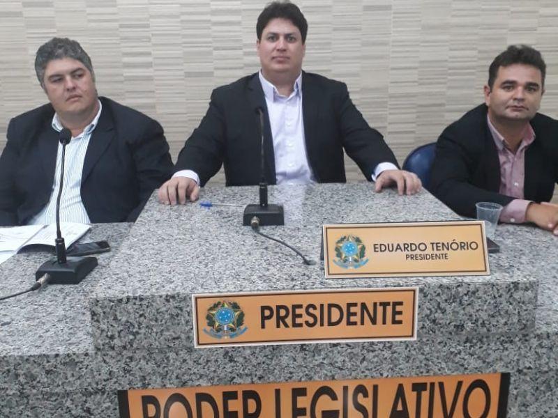 Chapa de oposição diz que prisão de vereador é política e lamenta silêncio da Uveal