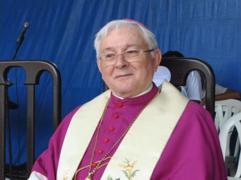 Projeto homenageia bispo de Penedo com Título de Cidadão Honorário de Alagoas