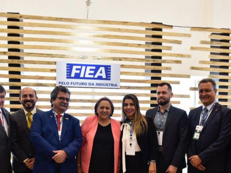 Belivaldo participa do Encontro Econômico Brasil-Alemanha